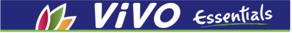 Vivo Essential Logo